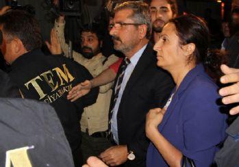 Türkan Elçi'ye 'tehdit' iddiasına suç duyurusu