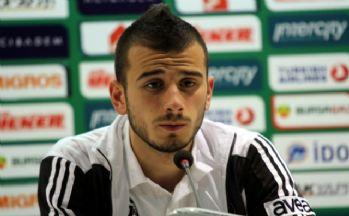 Oğuzhan Beşiktaş'a ne zaman veda edeceğini açıkladı