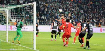 Torku Konyaspor turladı