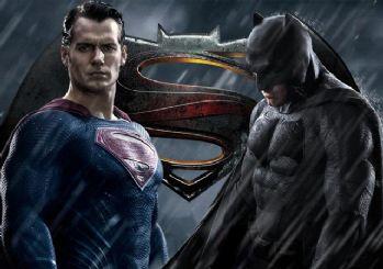 Batman v Superman: Adaletin Şafağı fragmanı yayınlandı!