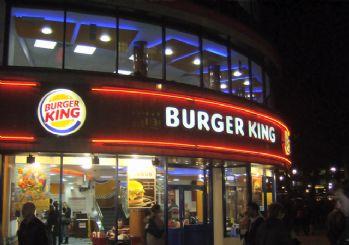 Burger King'den at eti açıklaması