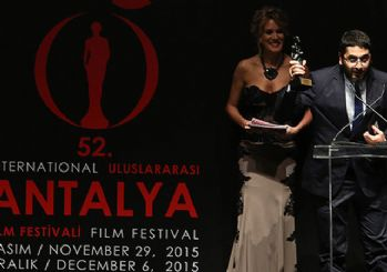 Best cinema film 'Çırak'