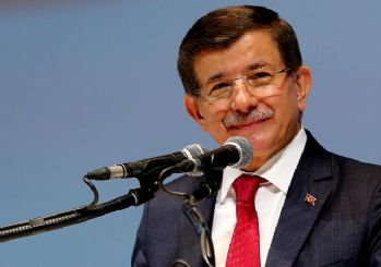 Davutoglu says troop rotation in Mosul is routine activity
