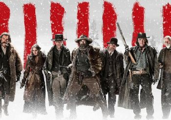 Quentin Tarantino'dan yeni film: The Hateful Eight