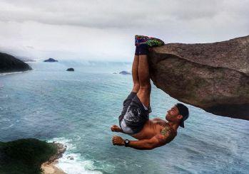 'Akrobat' Luis Fernando sosyal medyada herkesi nasıl kandırdı?