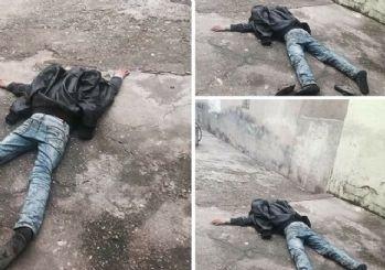 Salih Edim'in öldürüldüğü haberleri yalanlandı!