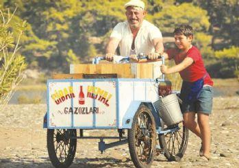 Cem Yılmaz'ın yeni filmi İftarlık Gazoz