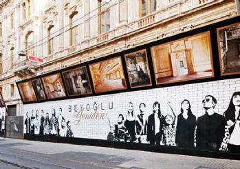 Madame Tussaud müzesi Taksim'de açılıyor