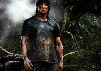 Sylvester Stallone: Artık Rambo'yu oynamak istemiyorum
