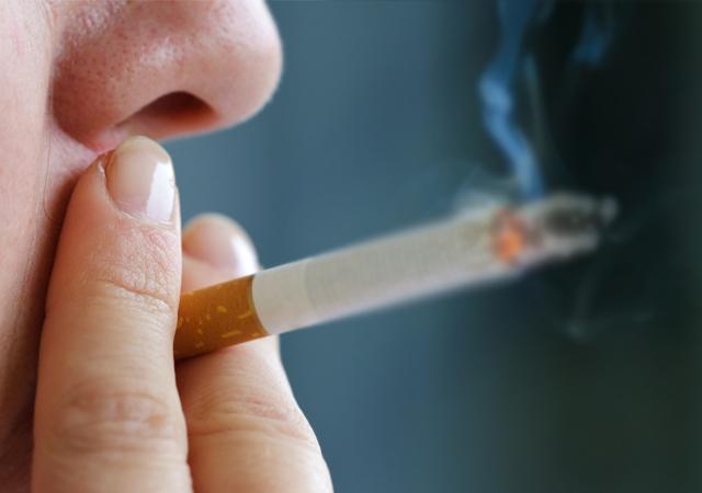 Sosyal medyada tütün tüketimiyle ilgili paylaşım yapanlara ceza geliyor