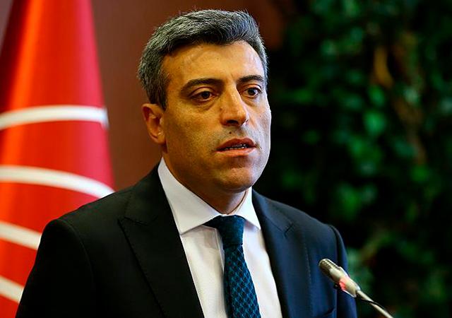 Türkçe ezan isteyen Öztürk Yılmaz disipline verildi