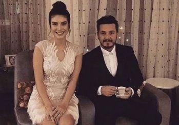 Deniz Baysal ile Barış Yurtçu nişanlandı! Acılı kahve olay oldu