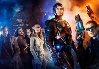 IMDb'ye göre en iyi 10 süper kahraman dizisi