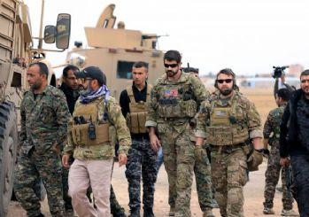 ABD'den PKK'ya eğitim!