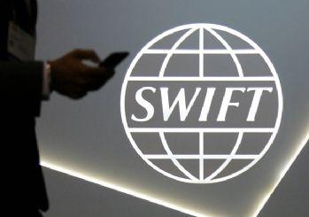 ABD'nin İran'a yaptırımı sonrası SWIFT'ten flaş karar!