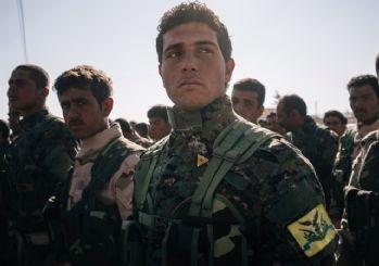 ABD'den YPG ile devriye açıklaması: Bölgenin güvenliği sağlanacak!