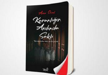 Arzu Öcal'ın yeni kitabı çıktı