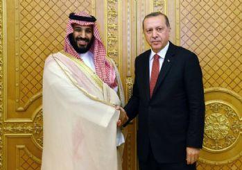 Alman basınından Kaşıkçı değerlendirmesi: Selman kaybetti Erdoğan kazandı