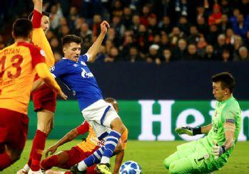 Kabus gecesi! Cimbom Almanya'da kayıp 2-0