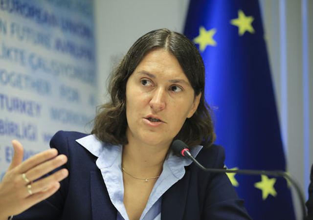 Avrupa Parlamentosu: Türkiye ile Müzakereler Askıya Alınsın 19