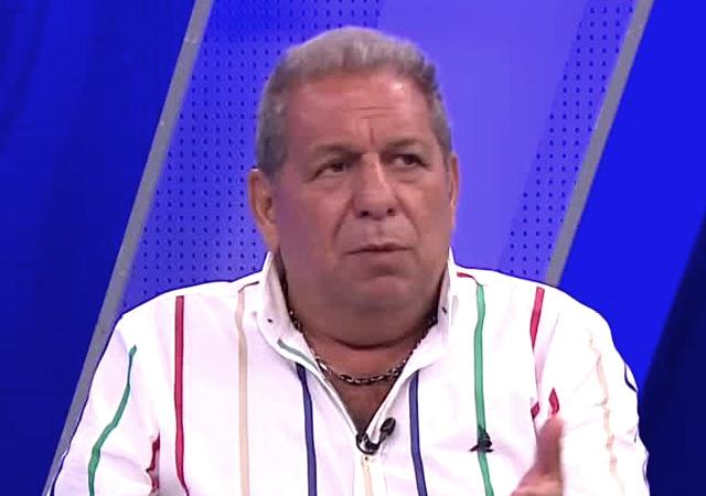 Lucescu'ya tepki yağıyor! Erman Toroğlu ve İlker Yağcıoğlu...