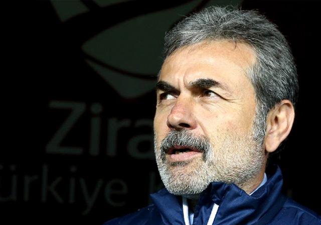 Aykut Kocaman Konyaspor'da!