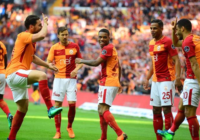 Sakatlıklar bitmiyor... Galatasaray'ın zor günleri
