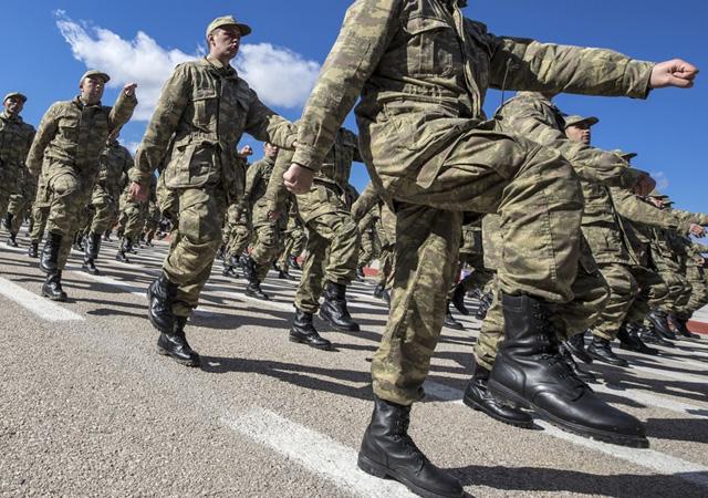 853 futbolcu bedelli askerlik yapıyor