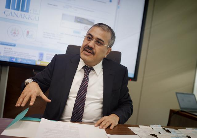 'Ucuz olanı tercih etsin etsinler' EPDK Başkanı'ndan çağrı...
