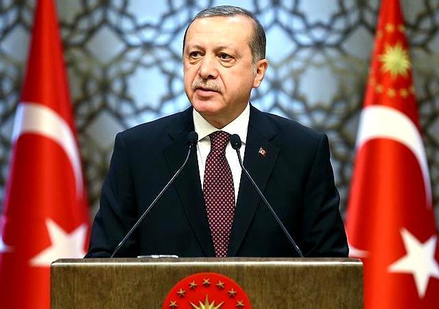 Erdoğan'ın 24 Kasım Öğretmenler Günü mesajı: 16 yıllık dönemde...
