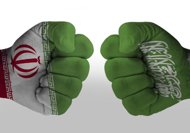 Büyük gerginlik! İran Suudi bayraklı tekneye el koydu