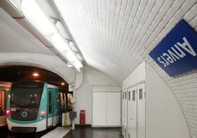 Metroda doğdu! Bebeğe 25 yıl ücretsiz toplu taşıma