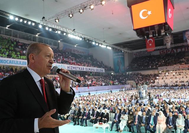 AK Parti İstanbul ilçe belediye başkan adayları kimler olacak?