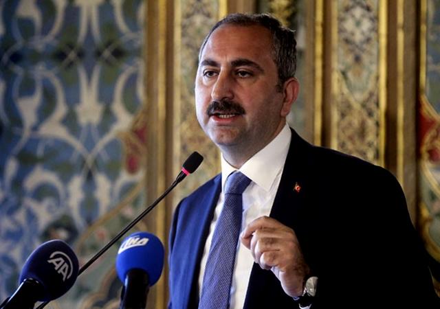 Akın İpek kararına Türkiye'den ilk tepki: Kabul edilemez