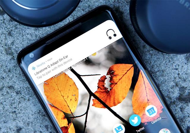 Kablosuz kulaklık kullananlar müjde! Google Fast Pair'ı geliştiriyor