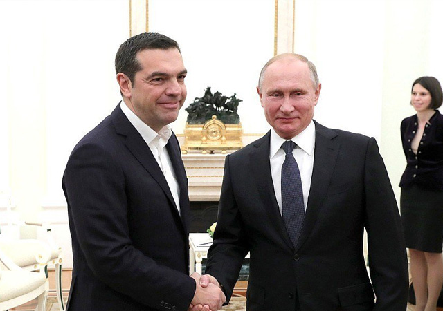 Çipras'tan Putin'e S-400 cevabı: Endişeliyiz