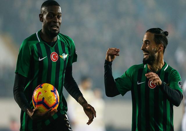 Tarihi çöküş! Fenerbahçe tarihinde bir ilki yaşadı