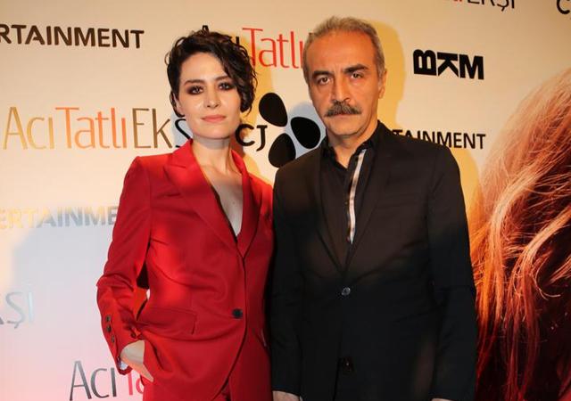 Yılmaz Erdoğan ve Belçim Bilgin çifti boşandı