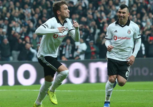 Beşiktaş-Trabzonspor maçının muhtemel 11'leri