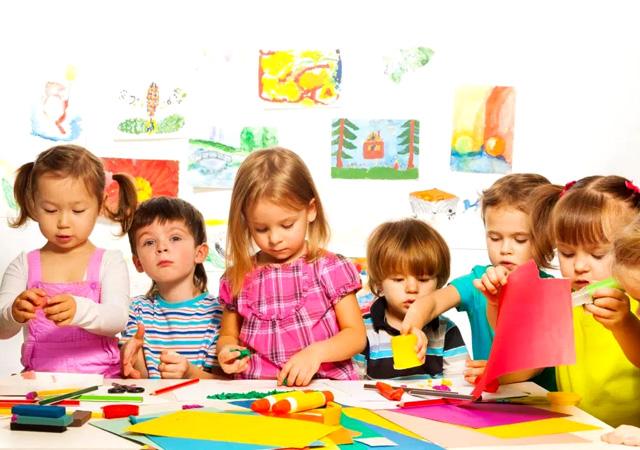 Yeni dönem başlıyor! Yaz tatilinde anaokulu eğitimi