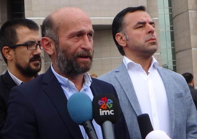 CHP'nin Adalar adayı belli oldu: Gazeteci Erdem Gül