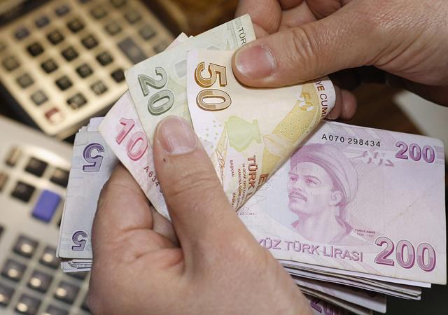 2019 asgari ücret belli oldu! 2 bin 20 lira