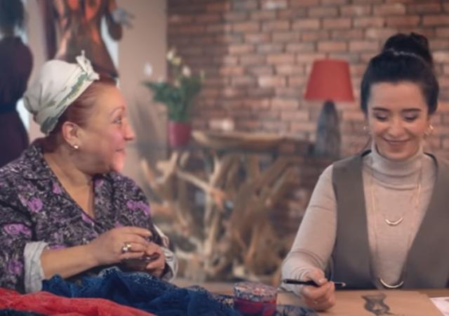 Ziraat Bankası'nın 155. Yıl Reklam Filmi sosyal medyayı salladı