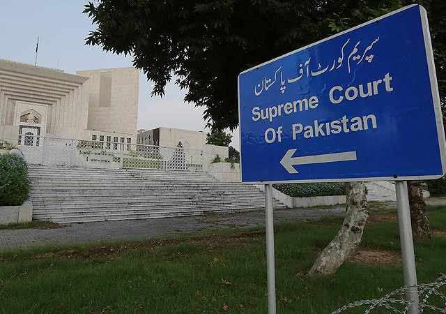 Pakistan'da FETÖ kararı