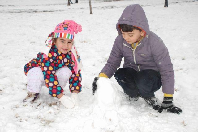 3 ilde okullara kar tatili! Okullar tatil mi? Hangi illerde okullar tatil?