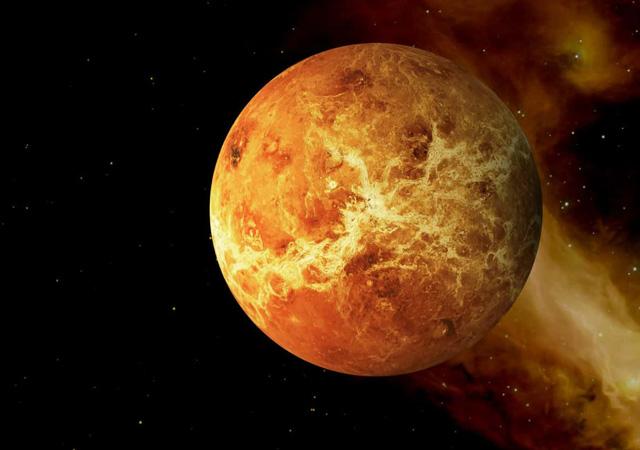 NASA, Venüs'e balon gönderecek