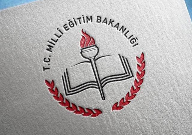 MEB logosu değişti