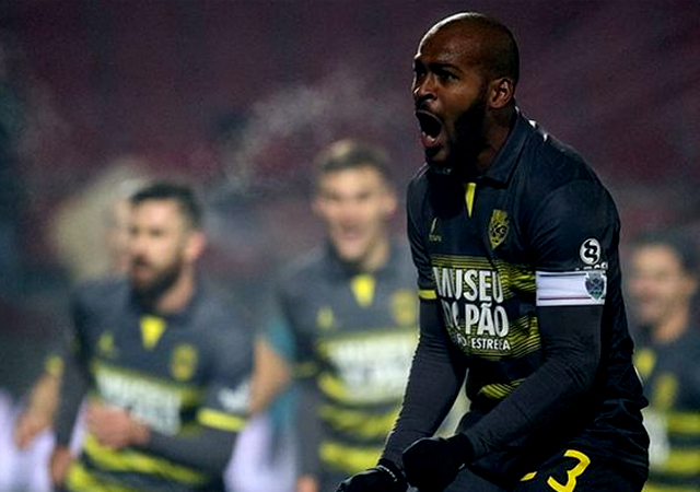 Galatasaray yönünü Portekiz'e çevirdi! Trasnferi KAP'a bildirdi