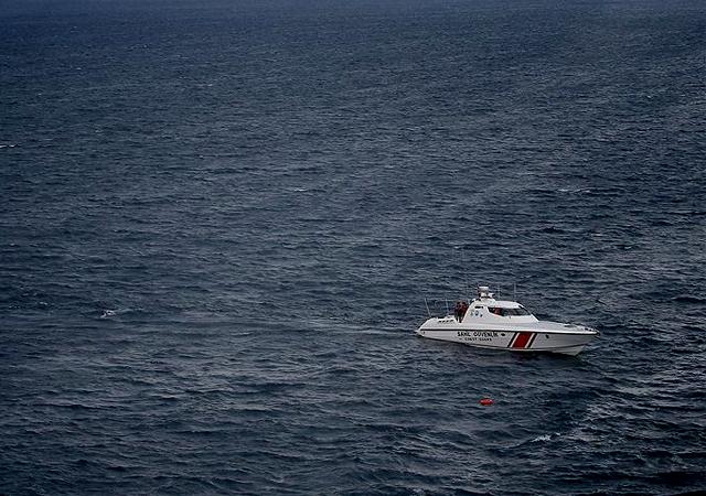 Sinop'ta balıkçı teknesi battı: 1 ölü 1 kayıp