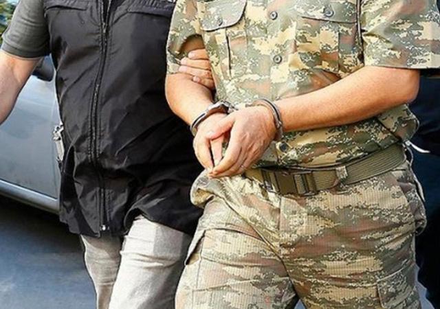 17 ilde FETÖ operasyonu! 20 muvazzaf asker gözaltına alındı